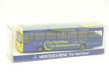 Kembel 1/87 Ho - Car Bus Bus Mercedes O405 Nachtbus