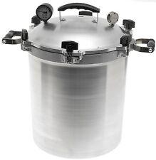 All American 30 QT Pressure Cooker/Canner 930 Pressure Cooker NEW
