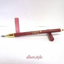 Lancome Le Lipstique Lip Colouring Stick with Brush Alpine Glow 0.04 Oz