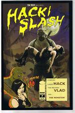 HACK / SLASH #7 B, NM, Tim Seeley, Serial Killer,  2011, Image, more HS in store