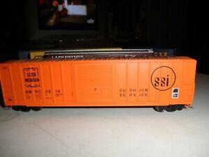 Green Mountain    FMC 5077 SD   boxcar     # 618