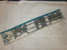 NOS 1987-91 Chevy 4.3 262 V6 GM Intake Manifold Gaskets S10 R10 Truck El Camino