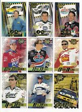 2000 High Gear MPH NUMBERED PARALLEL #42 Randy LaJoie #020/100! SCARCE!