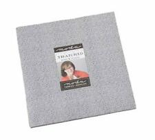 """Thatched Robin Pickens Layer Cake Moda Fabric Quilt 10"""" Squares 48626LC"""