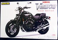 2007 Yamaha Vmax Final Edition, 1:12, Aoshima 047699