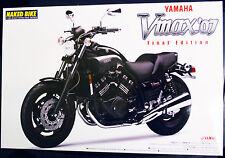 2007 yamaha vmax Final Edition, 1:12, 047699 Aoshima