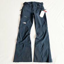 New THE NORTH FACE Spectre Women's Ski Shell Pants Size Large L Navy Blue $299