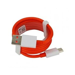 GENUINE ONEPLUS 4A 1M DASH USB TYPE C CHARGE CABLE FOR ONEPLUS 3 3T 5 5T 6 6T 7