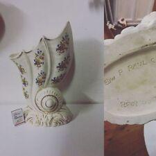 North American Antique Ceramics & Porcelain