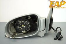 99-03 MERCEDES CLK320 FRONT LEFT DRIVER SIDE MIRROR HOUSING COVER OEM W208 #3