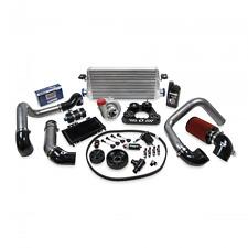 Kraftwerks 06-09 Honda S2000 30mm Supercharger System w/ FlashPro