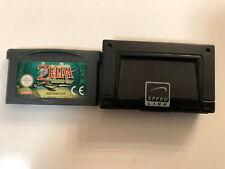 Gameboy Advance (GBA) // Legend of Zelda: The Minish Cap