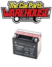Original Yuasa Ytx12-bs Moto & Quad Bateria 10ah 12v ácido Gel # más barato en eBay
