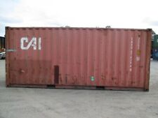 20ft Shipping Containers Rockhampton