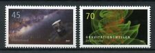 Germany 2017 Neuf sans charnière Astrophysics Gaia satellite 2 V Set Physics space science STAMPS