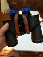 MAYFLOWER (KYOWA) 10x50 w/Case & Caps: Cleaned and Enhanced!