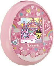 Tamagotchi: Tama On Fairy, Pink [New Toy] Pink, Toy, Interactive Game