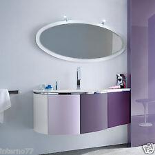 JACANA JA14 – Mobile luxury arredo bagno L.126 cm personalizzabile COMPAB