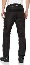 Motorradhose mit Protektoren Herren Textil Motorrad Roller Hose XS bis 5XL Neu