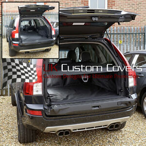 VOLVO XC90 XC 90 TAILORED BOOT LINER MAT DOG GUARD YEAR 2002 - 2014 032