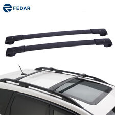 Roof Rack Cross Bar Cargo Carrier Luggage Rack For 2014-2018 Subaru Forester