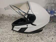 Ski doo oxygen helmet- White 2Xl
