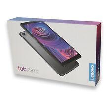 Lenovo Tab M8 8 Zoll HD Tablet-PC 2 GB RAM, 32 GB Wi-Fi iron grey