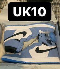 Nike Air Jordan 1 Retro High OG - University Blue - UK10 / US11 - Brand New