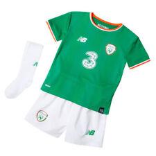 Maglie da calcio di squadre nazionali in casa Irlanda