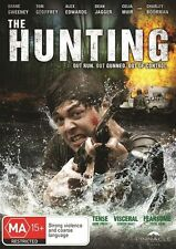 Hunting DVD Movies