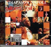Gilbert Gil - Sao Joao Vivo - CD
