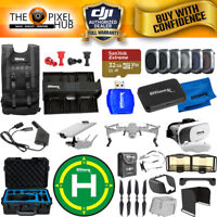 Accessory Kit For Mavic 2 Pro Incl Filter Kit Waterproof Case Vest Plus More