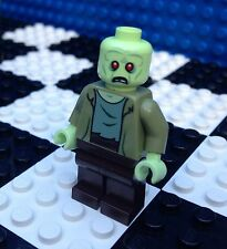 Lego Scooby Doo ZOMBIE ZEKE Minifig Minifigure 75902 City Town Monster Fighters
