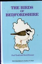 Birds of Bedfordshire, Trodd, Paul; Kramer, David