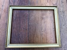 More details for early 1900s gilt coloured picture or photo frame !