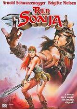 Red Sonja 0012569691124 DVD Region 1