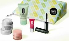 CLINIQUE SMART NIGHT CUSTOM-REPAIR,SUPERBALM,ALL ABOUT EYE AND MORE GIFT SET