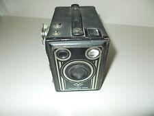 AGFA Synchro Box Rollfilmkamera, #K-5-4