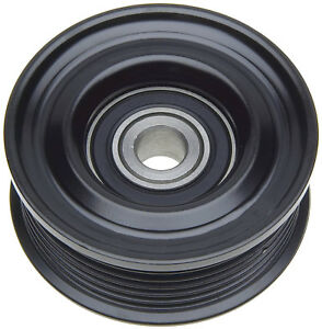 Drive Belt Idler Pulley-DriveAlign Premium OE Pulley Gates 36026