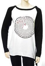 DESIGUAL TS JUSTINE Tee shirt femme 46T2556 coloris 1000 Blanco