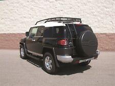 Dee Zee DZ760611 Rear Door Ladder Black
