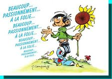 CPM - La GAFFE dessin Franquin