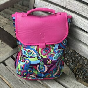 Weight Watchers Insulated Lunch Tote Filled With WW Goodies NEW