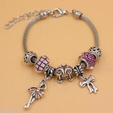 Acrylic Charm Bracelets