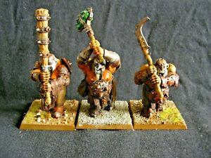 Warhammer Sigmar Ogre  Ironguts