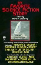 My Favorite Science Fiction Story-ExLibrary