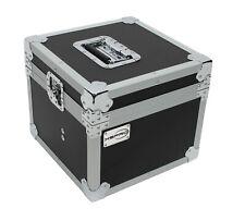 XSPRO XS-MC8 ATA 8 Microphone Transport Utility Case w/ Storage