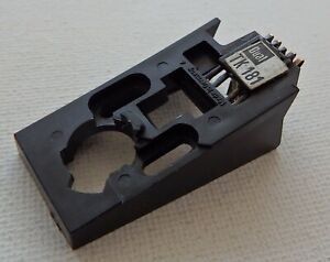 Dual TK 181 Headshell f. Tonabnehmer Systeme - Trägerplatte  - Adapter - Nr. 4