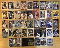 Mike Piazza (43) Cards With Many Rookies & No Duplicates