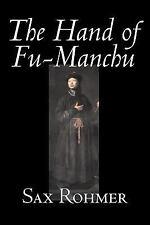 Fu-Manchu: The Hand of Fu-Manchu Vol. 3 (2007, Paperback)